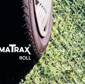 Markförstärkningsnät 4 Permatrax ROLL