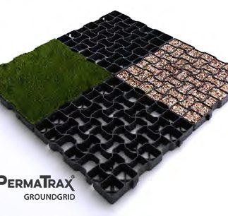 PT Groundgrid Markförstärkning