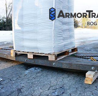 Stockmatta i plast belastning2small_ArmorTrax