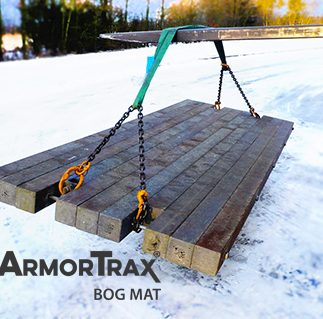 Stockmatta i plast hantering2small_ArmorTrax