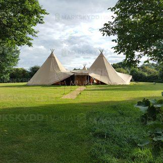 circus tent ground protection mats